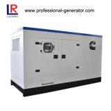 gerador Diesel silencioso de 120kw 150kVA