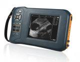 Scanner d'échographie vétérinaire portatif pour vache ovine de porc