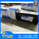 한국 질 자동차 배터리 최신 판매 모형 12V 120ah Mf 자동차 배터리