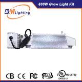UL 증명서 630W CMH 두 배 끝난 Dimmable 전자 밸러스트 및 LED는 Ligjht를 증가한다