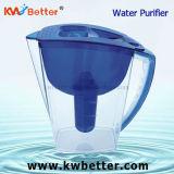 2016 neue Produkt-mini alkalischer Wasser-Filtereinsatz dunkelblau
