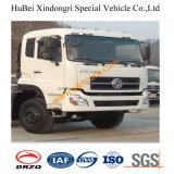 mezclador concreto Truckeuro3 de 12cbm Dongfeng