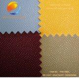 Faux&#160를 판매하는 2017 상단; Leather 직물 Fpe17m6a
