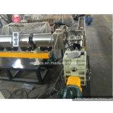 機械、プラスチックリサイクル機械、PPによってをリサイクルするPPのRaffia袋編まれる袋のペレタイジングを施す機械