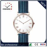 2017 de nieuwe Horloges van de Douane van Samrt van het Kwarts van de Dames van de Mens van de Pols van Dw van de Stijl