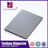 Matériaux composés en aluminium de revêtement de mur de panneau d'Alucoworld