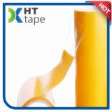 0.1 mm厚いペット倍はテープ黄色いグラシンはさみ金と味方した