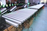 24 * 4W RGBW 4in1 multi-couleur LED Wall Washer Light