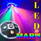 Buena calidad y luz hermosa del efecto del UFO para la etapa y el disco
