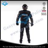Equipo de Protección de cuerpo de policía antimotines