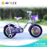 Bicicleta nova de 2015 crianças do balanço do projeto