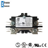 Buon contattore definito di scopo di qualità 1p 277V 25A di migliori prezzi in elettrico
