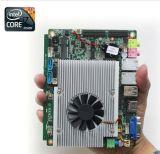 Intel 8GB DDR3のマザーボード12V産業Sbcアームマザーボードが付いているHm67によって埋め込まれるMainboardの小型軽量クライアントOEMのマザーボード