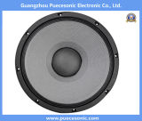 Lj18220-17 18inch Profeesional Subwoofer 220mmの亜鉄酸塩Magenetic