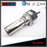 400V 5.5kw elektrische industrielle Luft-Heizung mit Cer-Bescheinigung (LE5000)