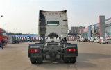 Sinotruk HOWOのトラックT7hのトラクターのトラック6X4