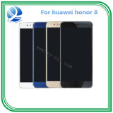 Huaweiの名誉8のタッチ画面のための卸売の携帯電話LCDスクリーン