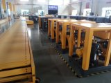 Bd-200pm 160kw Dauermagnet-VSD energiesparender hohe Leistungsfähigkeits-Drehschrauben-Luftverdichter