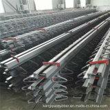 Giunto di dilatazione d'acciaio del ponticello con il prezzo competitivo