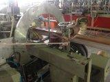 Estirador plástico del producto de la tira de mármol artificial del PVC que hace la línea de la máquina