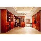 Qualitäts-Walk-in Luxuxwandschrank ohne Tür für Umkleidekabine