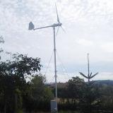 sistema das energias eólicas do gerador de vento do gerador de turbina do vento da turbina de vento 5kw