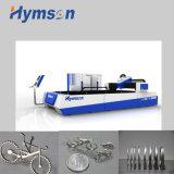Messingfaser-Laser-Ausschnitt-Maschine