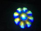 230/280 di indicatore luminoso Indexable girante del punto del fascio di punto di colori 10r di Sharpy 9 di effetto 2prism 17