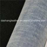 Cuoio sintetico del reticolo regolare per i coperchi di sede dell'automobile e la mobilia (DS-A1008)