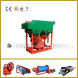 De Machine van Shicheng Jigger van Jiangxi voor het Titanium van het Bariet van het Mangaan van het Ijzer
