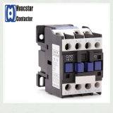 CA 380V del contattore 3p di CA di Hvacstar Cjx2-0910 di vendita diretta della fabbrica