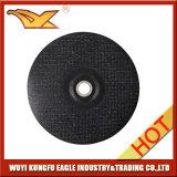 Подавленный разбивочный истирательный абразивный диск для камня
