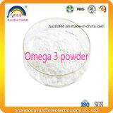 Grobes Fisch-Öl des GMP-Qualitätssicherlich Puder-Omega-3 für Tabletten/Kapsel
