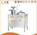 Offre électrique d'acier inoxydable de machine de lait de soja de Chine