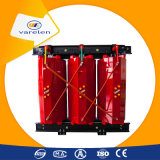 13.8kv低雑音630kVA鋳造物の樹脂の乾式の変圧器