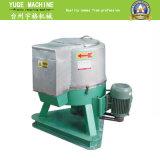 El secador de vuelta centrífugo vertical deseca el deshidratador de la máquina