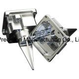 Peça de automóvel fazendo à máquina do CNC do alumínio 6061