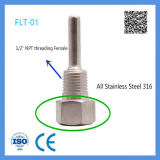 Causerie de fournisseur de contact maintenant ! Thermocouple Thermowell de soudure