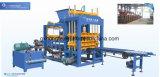 Qt5-15 Construction Building Block Équipement de fabrication de briques