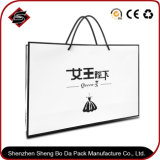 Vente en gros Customzied Logo Paper Gift Shopping Packaging Bag