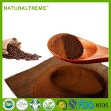 100%の自然なArabicaのカカオのきのこのコーヒー粉