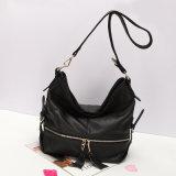 Al90037. Handtaschen-Handtaschen-Entwerfer-Handtaschen-Form-Handtaschen-Leder-Handtaschen-Frauen-Beutel-Schulter-Beutel-Kuh-Leder der Damen