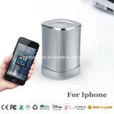 Mini altoparlante di Bluetooth del metallo di melodia materiale Handsfree della maglia per la promozione