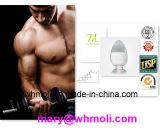 Esteróides blancos de Winstrol Stanozolol del crecimiento de la alta calidad para el músculo rápido