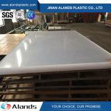 Strato trasparente 1220X2440mm del plexiglass per fare pubblicità
