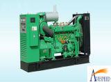 комплект генератора природного газа 120kw