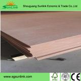 Панели высокого лоска доски мебели UV/UV MDF