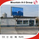يجعل في الصين خارجيّ مسيكة كبيرة [لد] شاشة [ب16] [لد] لوح إعلان