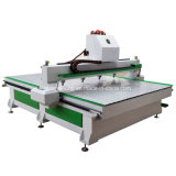 Маршрутизатор CNC Woodworking 1325 Multi шпинделей