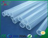 Silikon-lichtdurchlässige Gummigefäß-Luftpumpe-Schlauchleitung